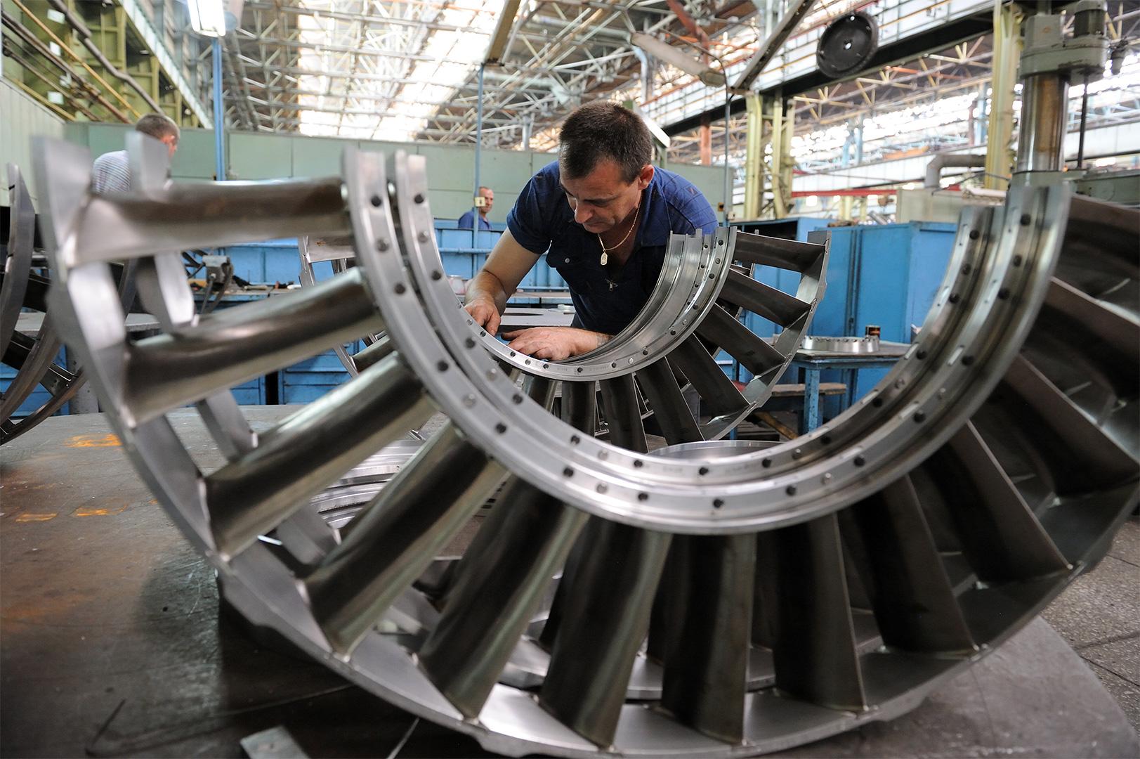 НПО «Сатурн» получило заказ на изготовление газотурбинных установок для российского флота