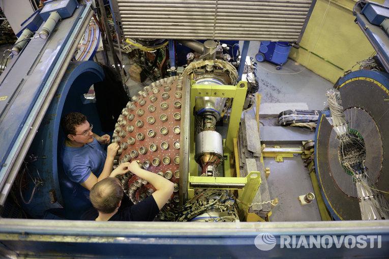 Десять самых важных открытий российских ученых за 20 лет