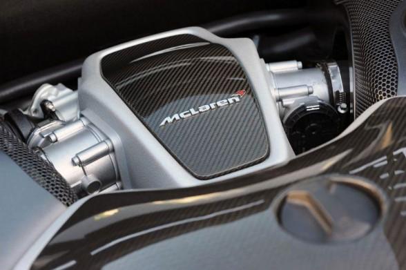 «Швабе» изготовит детали для британской McLaren