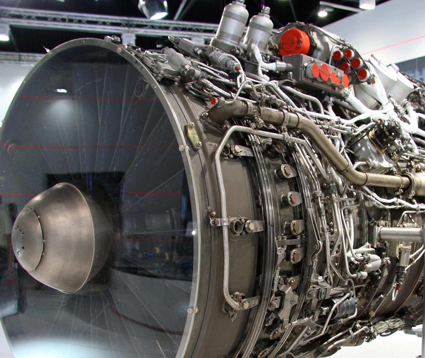 «РТ-Химкомпозит» представил уникальный заполнитель для двигателя ПД-14