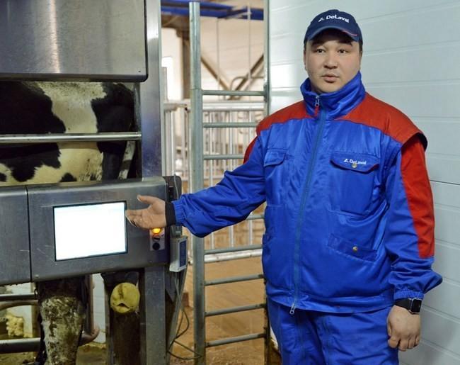 Крупнейшие агропредприятия Тюменской области модернизируют производство