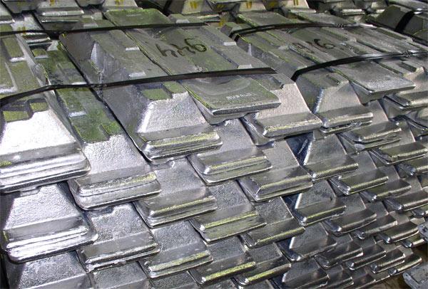 Хакасский алюминиевый завод произвел первую промышленную партию сплавов