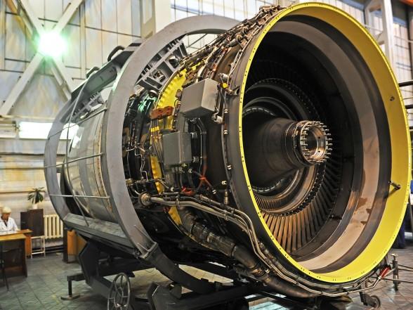 Очередной комплект двигателей ПС-90А-76 для оснащения самолетов Ил-476 передан заказчику Пермским моторным заводом (ПМЗ), входящим в ОДК.
