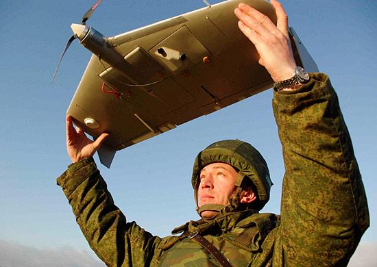 В Коломне создается Государственный центр беспилотной авиации Минобороны России