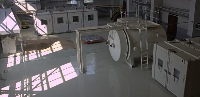 ЦАГИ модернизирует экспериментальную базу