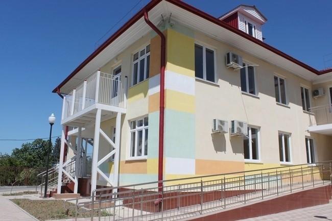 В Сочи открылся новый детский сад