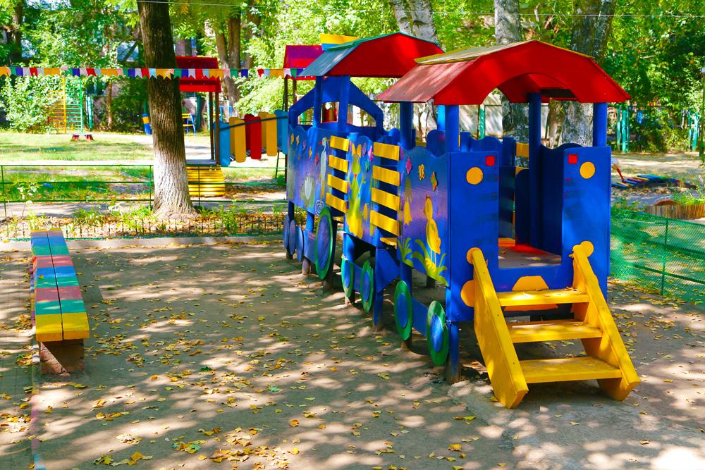 В Анапе открыли новый детский сад на 250 мест