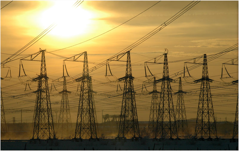 Минэнерго: «В 2013 г энергоемкость ВВП России снизилась на 5%»