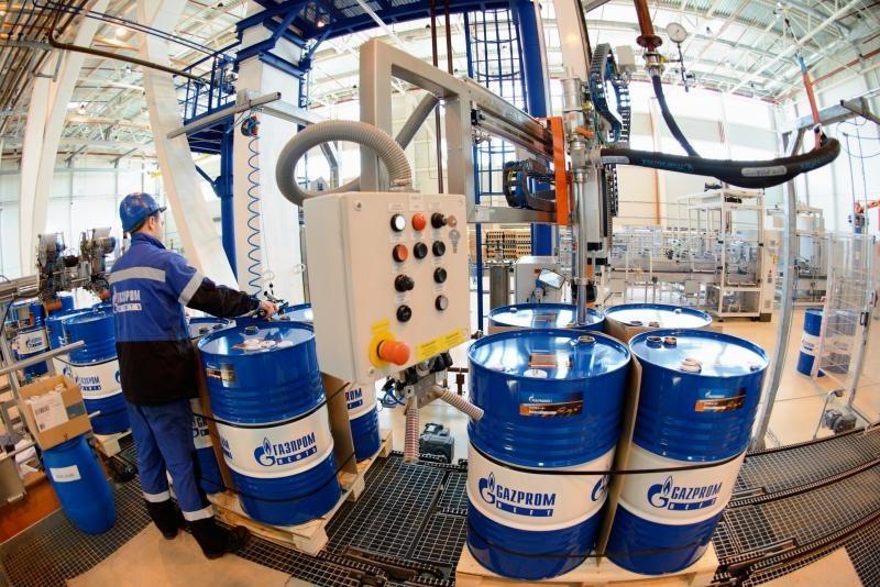 В Омске открыт самый мощный в России комплекс по производству моторных масел