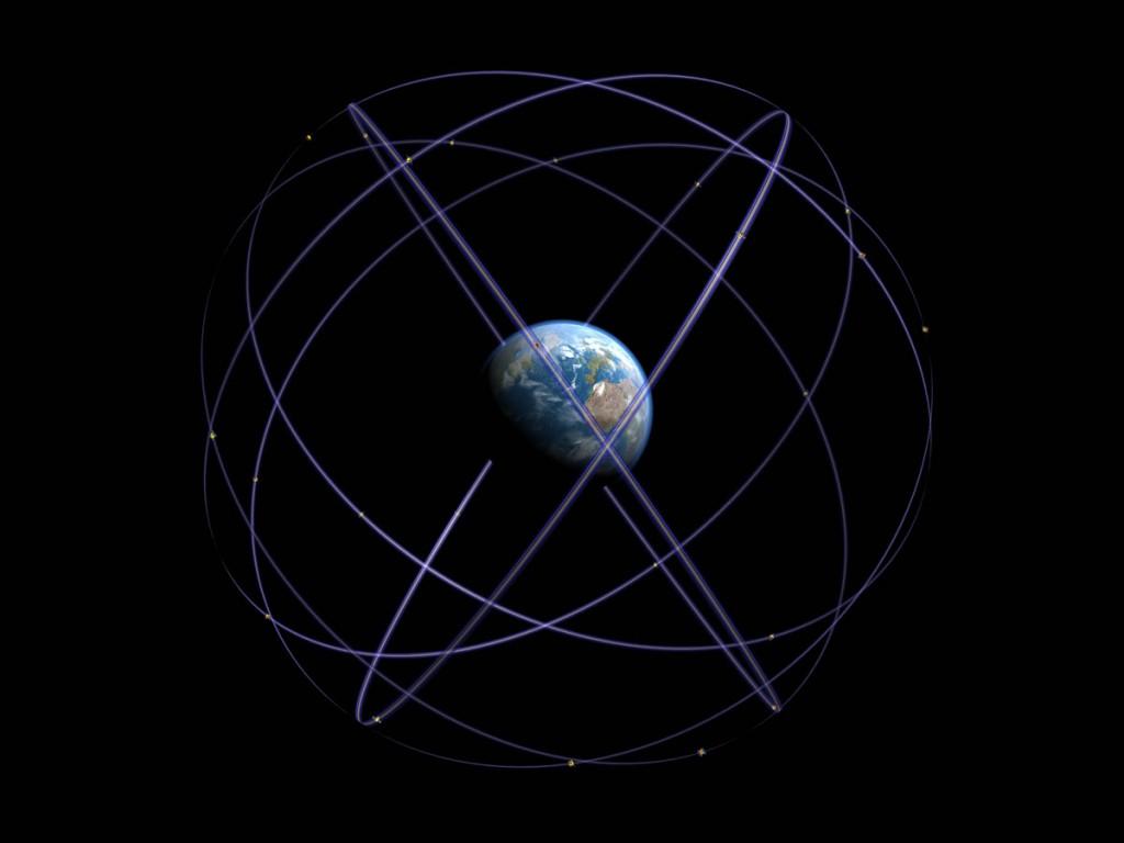 Орбитальная группировка ГЛОНАСС восстановлена в полном составе