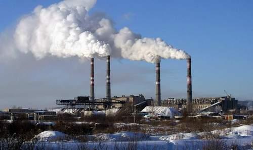 На Томь-Усинской ГРЭС прошел испытания новый энергоблок