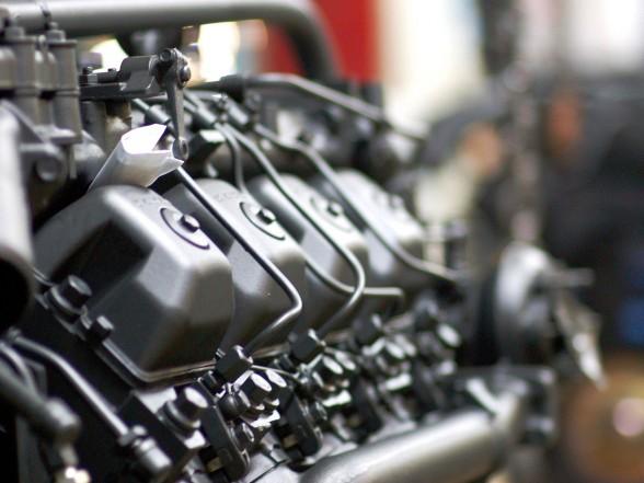 КАМАЗ и Liebherr создадут новые двигатели