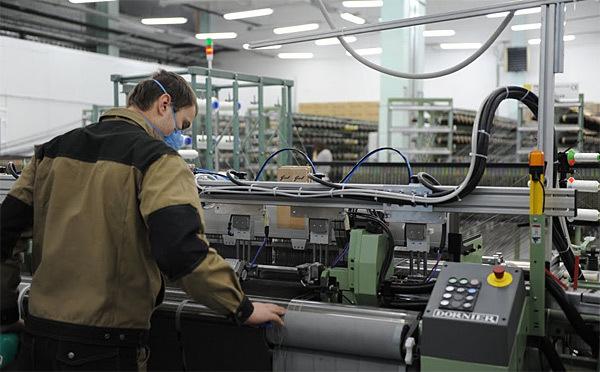 Запуск новых установок по производству композитов в Челябинске