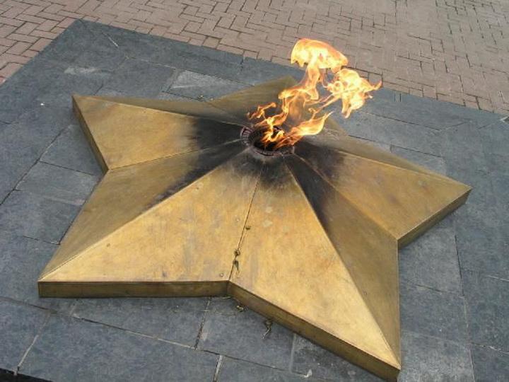 14 воинских мемориалов восстановлено в Поморье в 2013 году