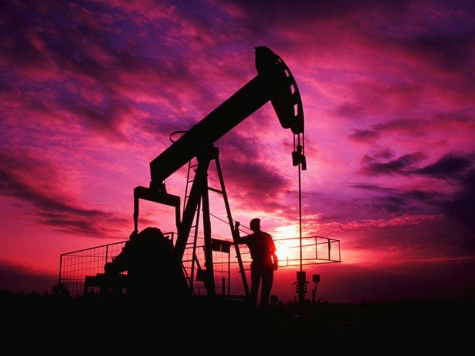В России найдено рекордно большое месторождение нефти