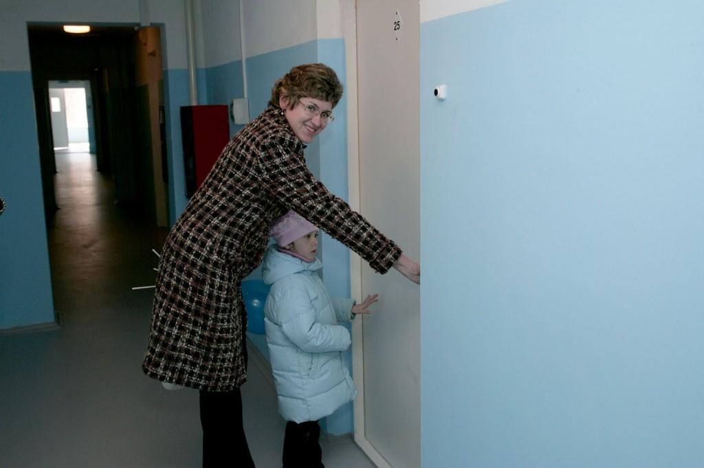 """В Самаре открылось новое общежитие для сотрудников """"ЦСКБ-Прогресс"""""""