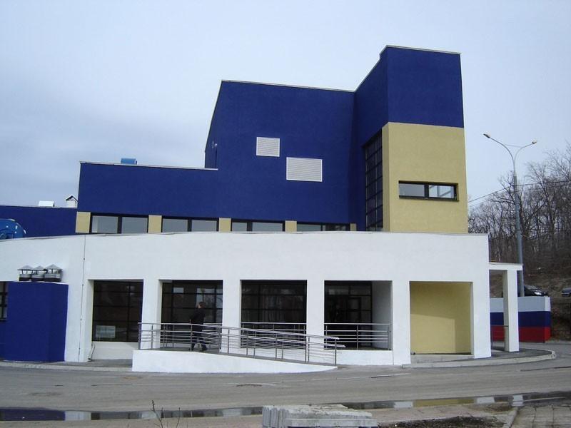 В самарском пансионате ветеранов труда и инвалидов открыт новый социально-бытовой центр