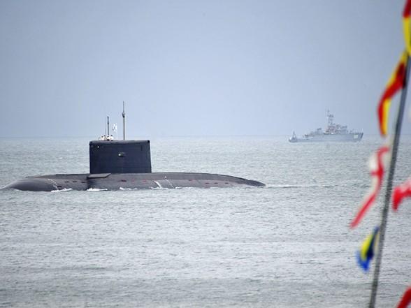 Две российские подлодки пополнили ряды ВМФ Вьетнама