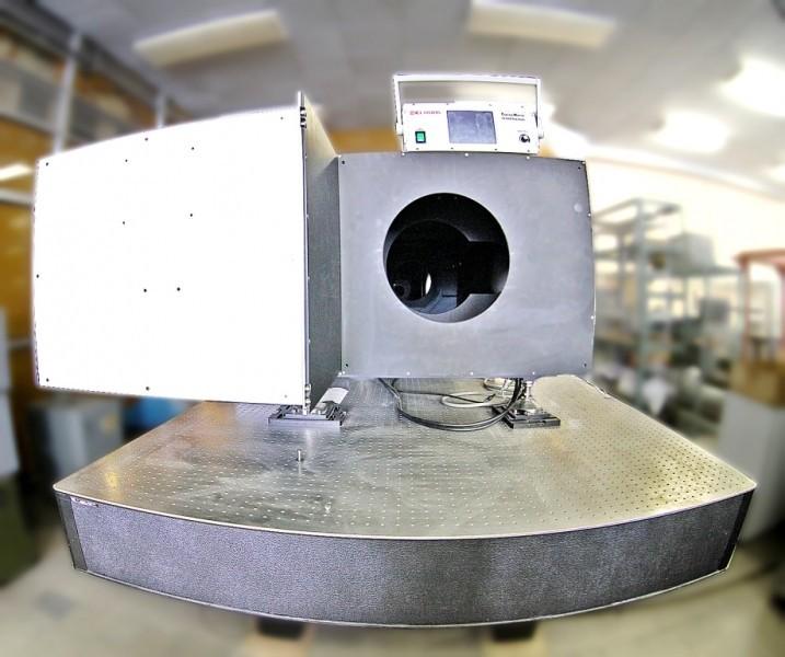Красногорский завод «Швабе» прошел техническое перевооружение