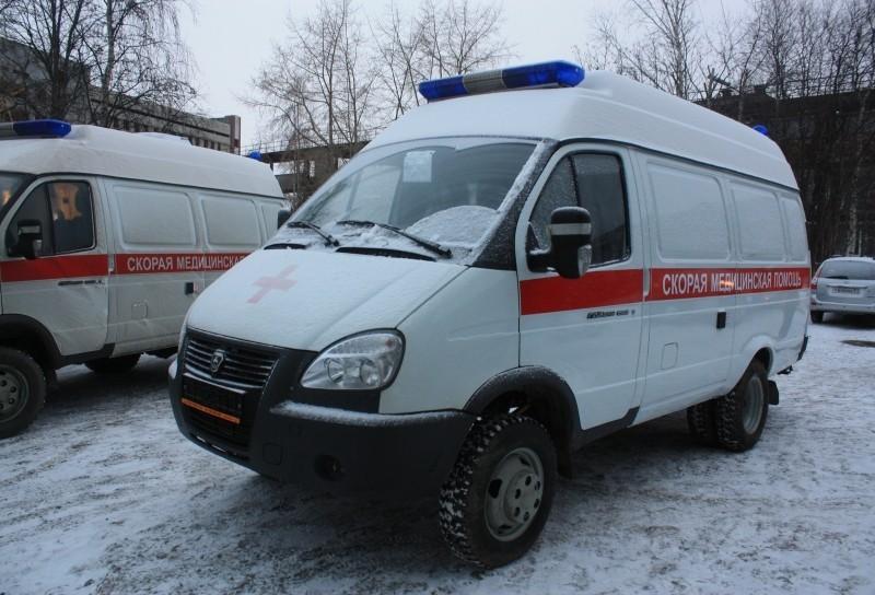 В учреждения здравоохранения Мурманской области поступили 36 автомобилей «скорой помощи»