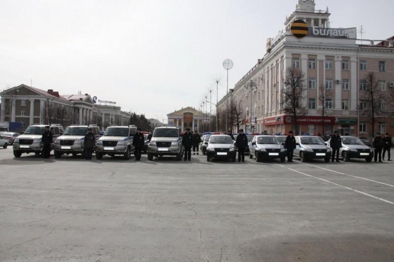 11 спец батальен дорожно патрульной службы: