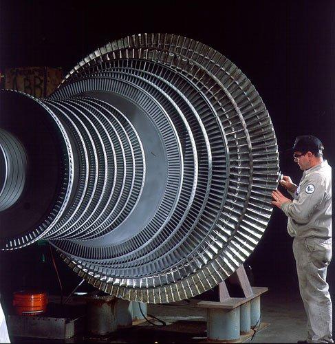 «Силовые машины» изготовили паровую турбину для Жезказганской ТЭЦ