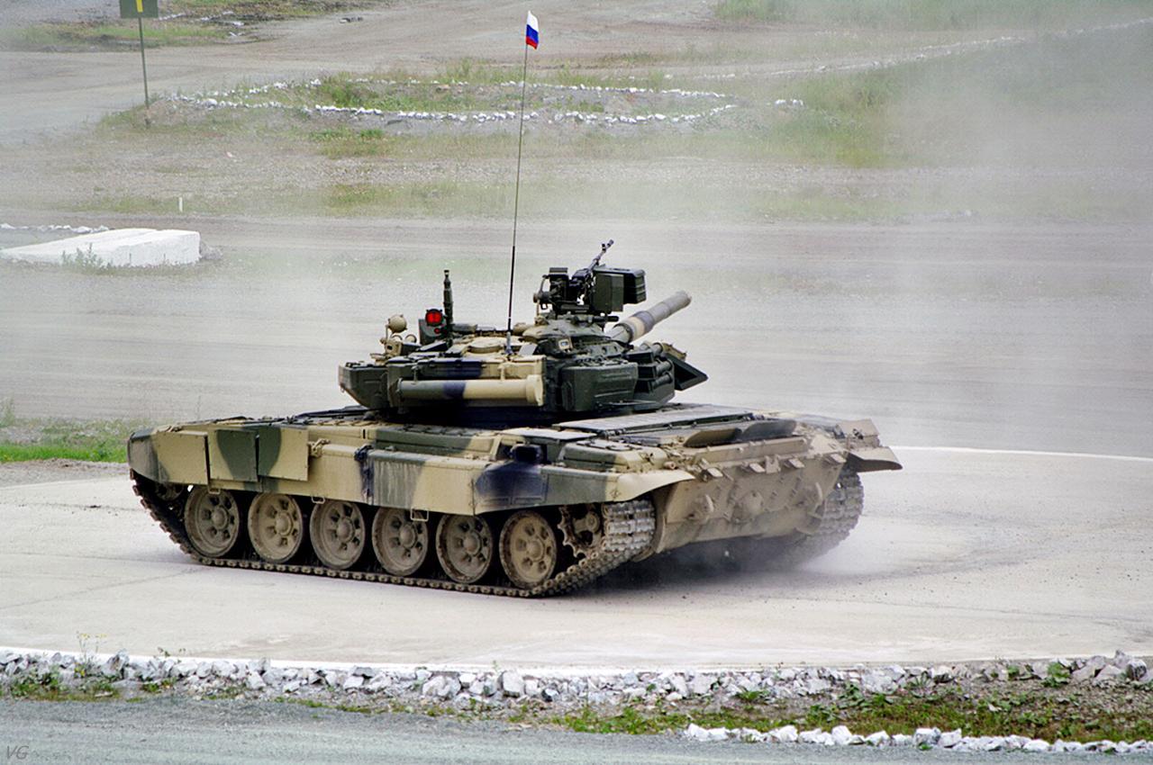 В Абхазии начались масштабные тактические учения