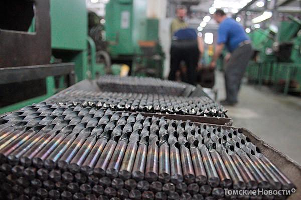 «Томский инструмент» внедряет инновационные технологии применения стойких покрытий