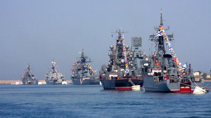 ВМФ РФ пополнят 18 новых кораблей и 6 подводных лодок