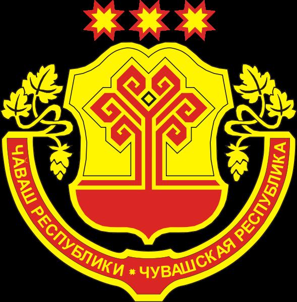 Chuvashskoe