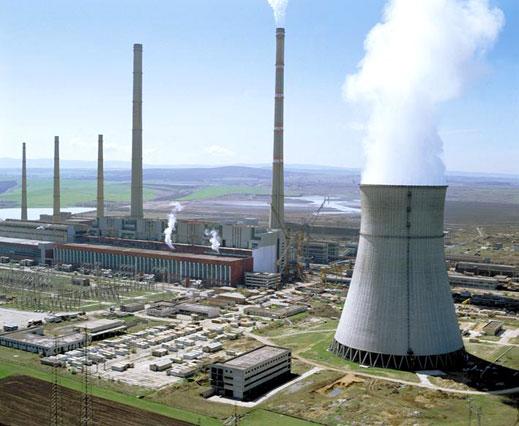 Болгарская ТЭС «София» ввела в эксплуатацию реконструированный энергоблок