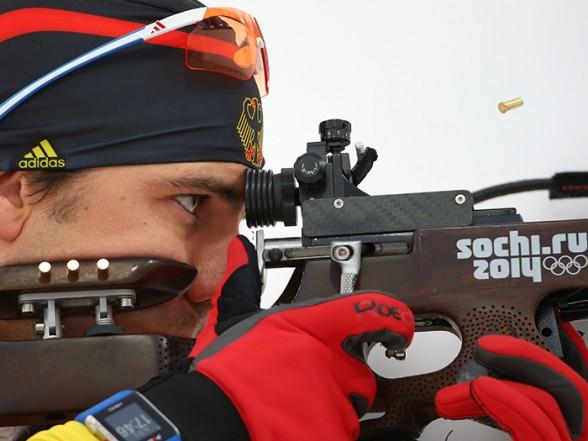 Концерн «Калашников» приступил к изготовлению оружия для спортсменов