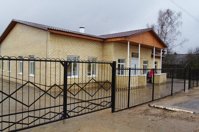 В селе Семёновском открыто отделение врача общей практики