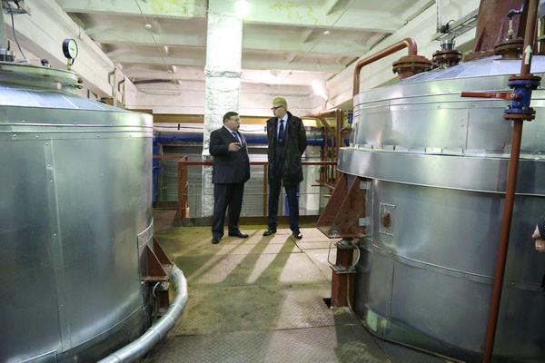 Ивановское предприятие «Ивхимпром» расширяет видовой ряд выпускаемой продукции