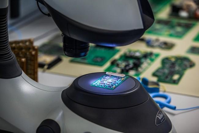 В Свердловской области запущено производство лазерных микроскопов по технологии МИМ