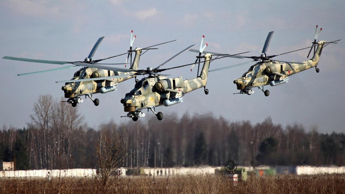 ВВС России начали учения на границе со странами Прибалтики