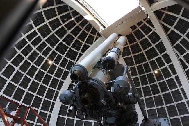 «Швабе - Оборона и Защита» установил новое оборудование для изготовления асферической оптики