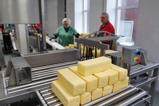 В посёлке Пречистое Ярославской области запущена линия по производству мягких сыров