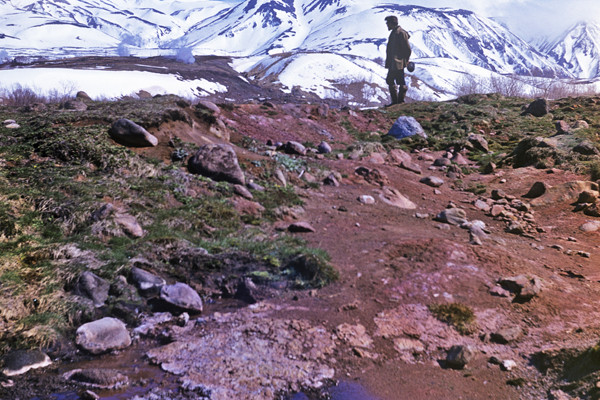 В Чечне заложили первую в СКФО геотермальную станцию