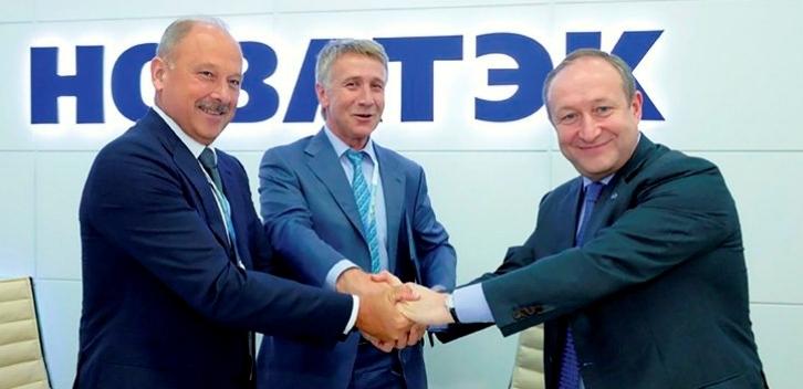 «Совкомфлот» вошел в десятку крупнейших танкерных компаний мира