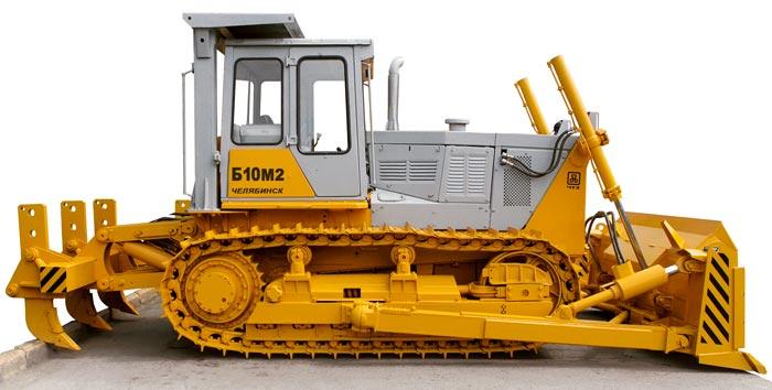 Тракторы ЧТЗ отправлены к арктическому шельфу