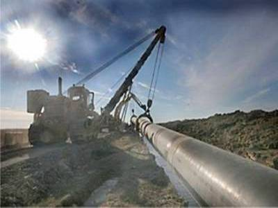 «Саратовнефтегаз» завершил строительство газоконденсатопровода в Перелюбском районе