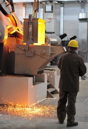 В Старом Осколе Белгородской области открыли новый завод