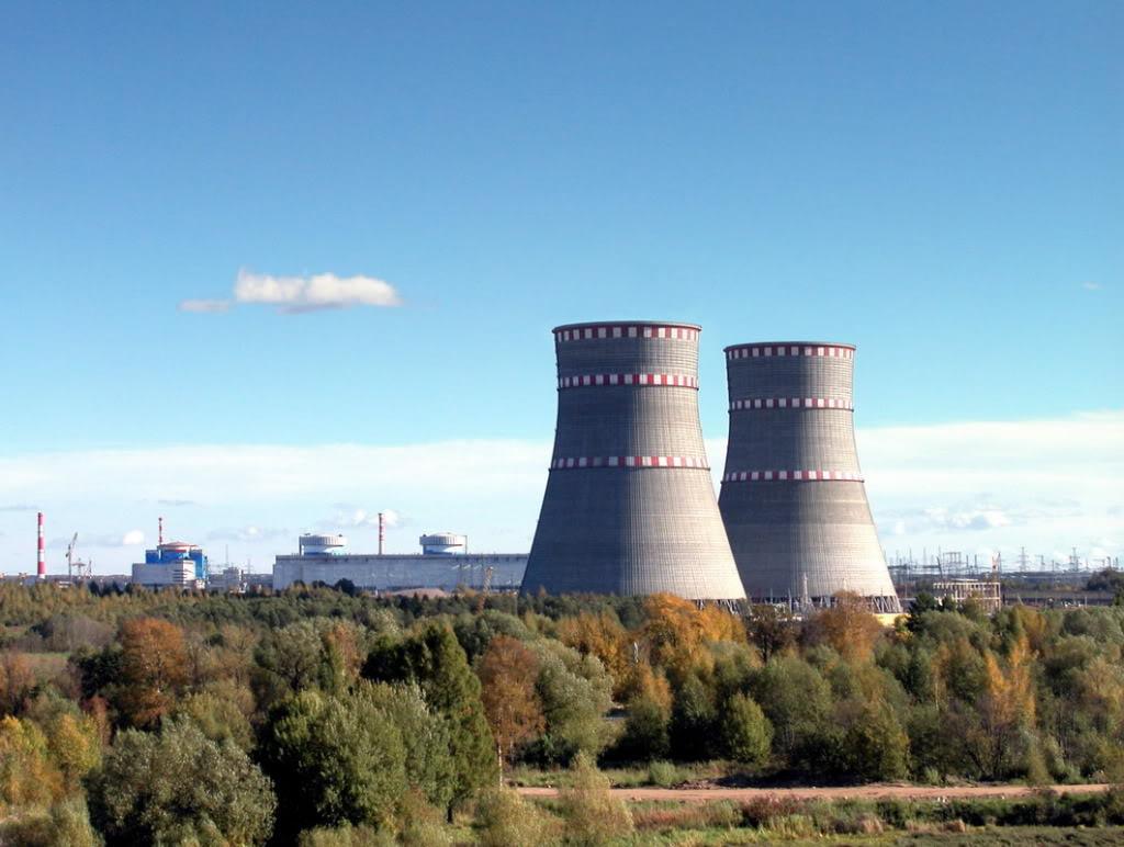 «Атомэнергомаш» отгрузил оборудование для трех российских АЭС