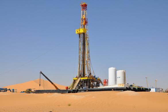 """""""Газпром нефть"""" начала добычу на месторождении """"Бадра"""" в Ираке."""