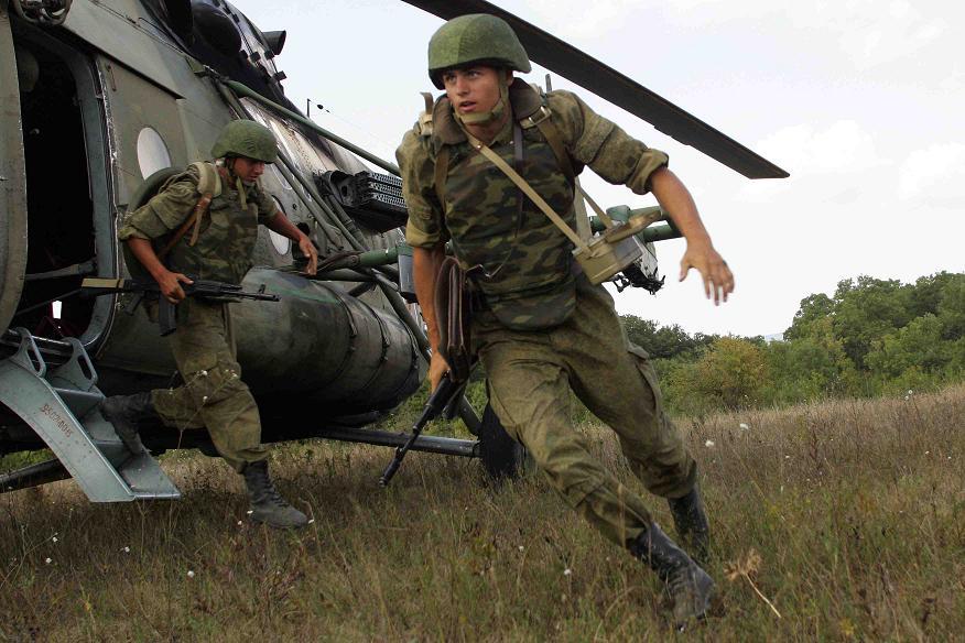 В ЦВО пройдет комплексная проверка боевой готовности
