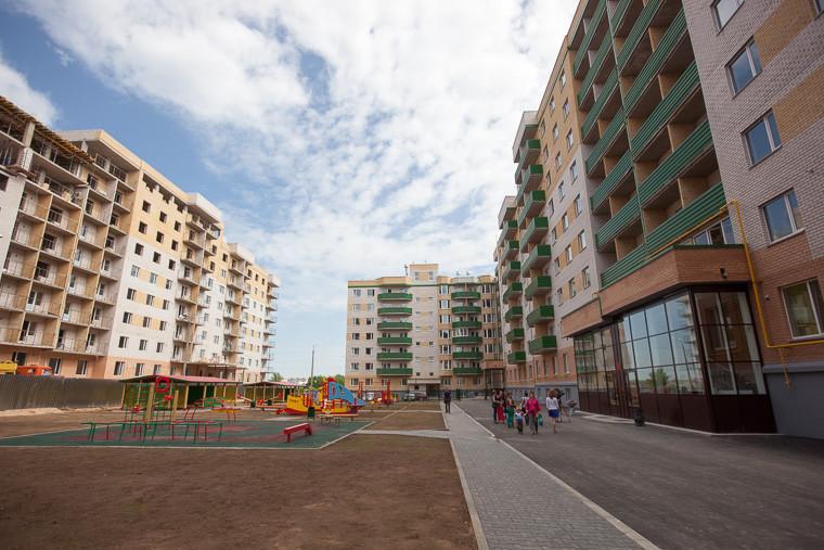 В Пскове открыт новый детский сад «Радуга» на 128 мес