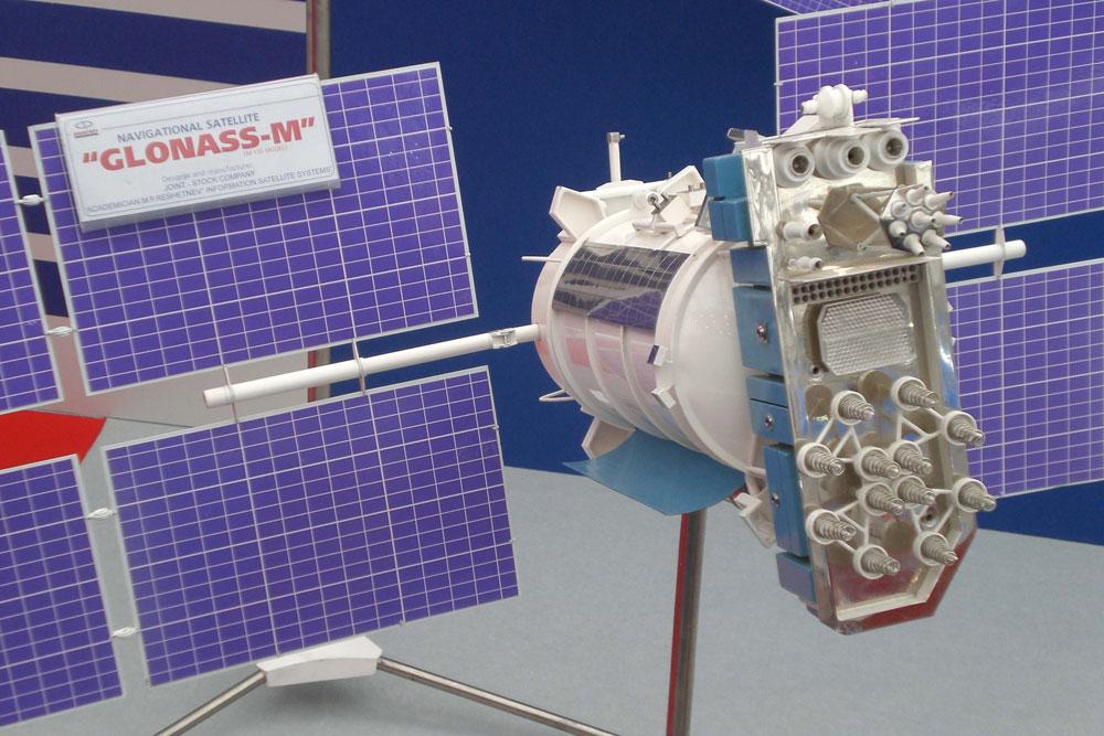 Спутник «Глонасс-М» вывели на расчетную орбиту