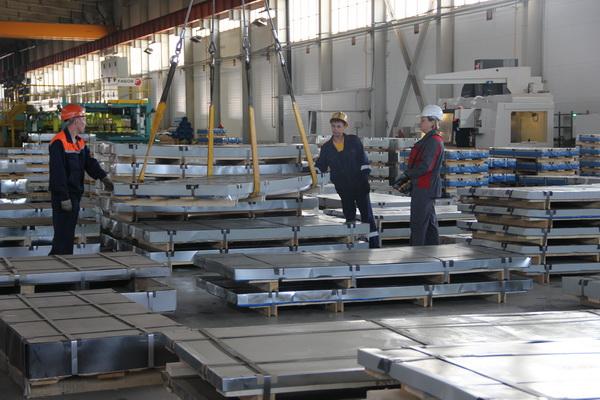 Ивановский филиал «ДиПОСа» расширяет производство