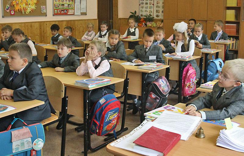 На поддержку образования в Крыму и Севастополе выделено 3 млрд рублей
